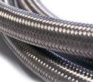 RVS flexibele slangen