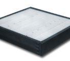 Compact paneelfilters
